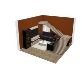 Sala de estar pika