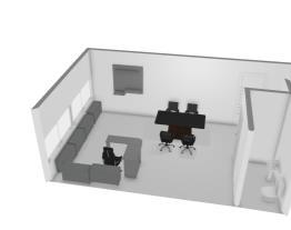 escritorio separado menor