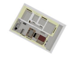 minha casa projeto