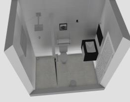 Banheiro Quarto Casal 1