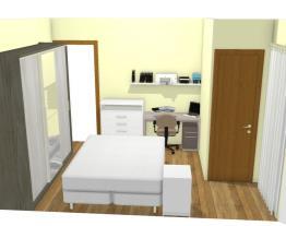 Dormitorio Monica