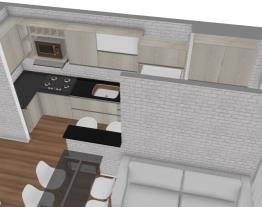 Apartamento - 01