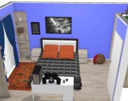 Lucas quarto 2