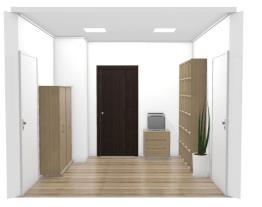 Sala 1 e 2 - Qualidade (Entrada)