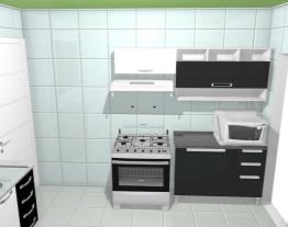 Cozinha Mãe 1
