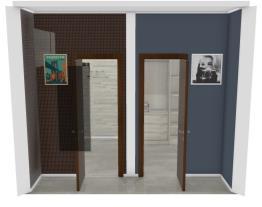 banheiro e closet