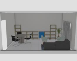 Projeto consultorio/escritório