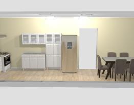Cozinha Cida 1