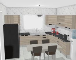 cozinha mae