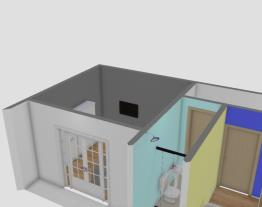 2 andar residência dos moraes