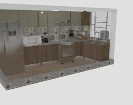 Cozinha Mariana