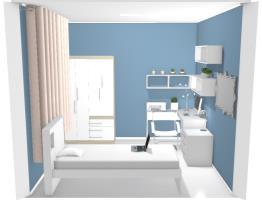 Meu projeto no Mooble quarto 2