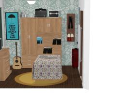 2º quarto casa 12