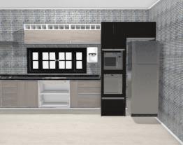 prototipo II - cozinha