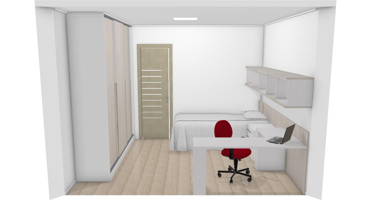 Dormitorio Gabizinha 3