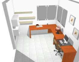 Meu projeto no Mooble - Escritório