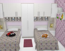 quarto meninas 2