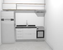 cozinha ap61