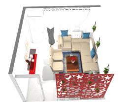 Meu projeto Hennb sala