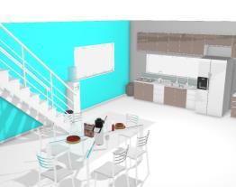 Meu projeto cozinha casa dd