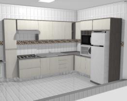 Cozinha Adelita