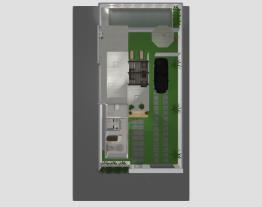 Casa Container dos sonhos