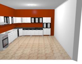 Cozinha Telasul Mirage4