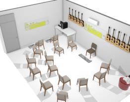 Projeto Sala de Música Sest