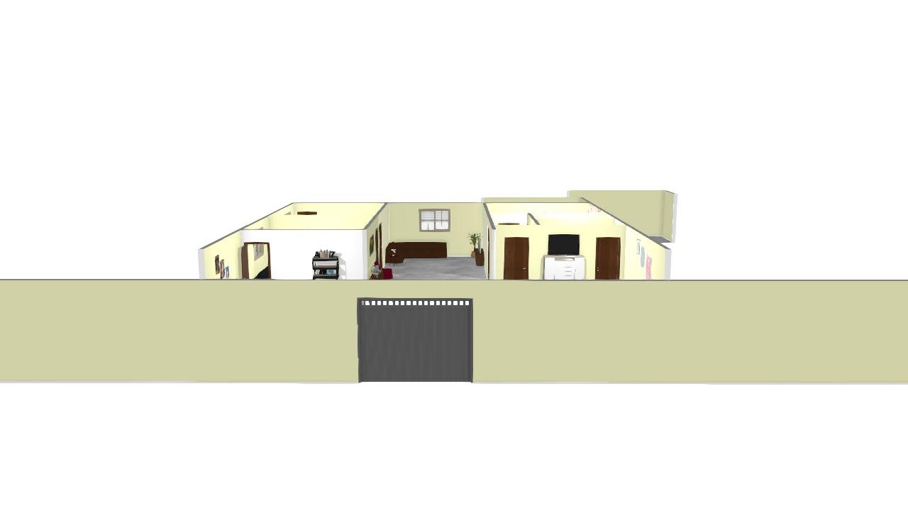 Casa Ibiá