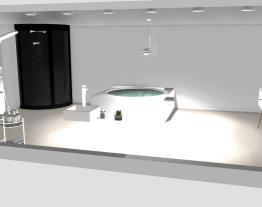 DREAM HOUSE - BANHEIRO