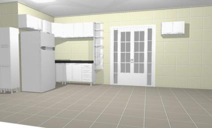 Cozinha N.S. Rita