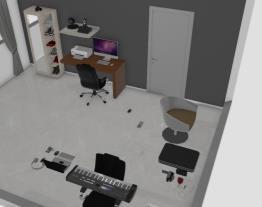 projeto do meu quarto