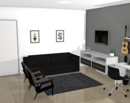 Meu projeto no Mooble (sala )