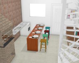 Cozinha Goumert