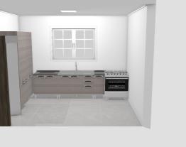Cozinha Silmara