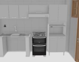 Minha Cozinha 2021