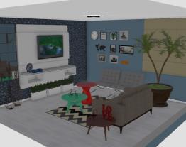 Meu 1o projeto no Mooble