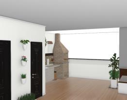 Deck - Terraço