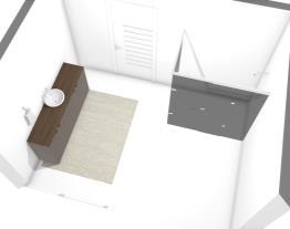 banheiro visitas/livre