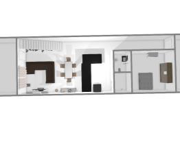 Casa - 1º pavimento