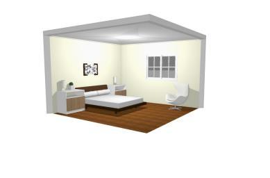 Projeto Meu Dormitório