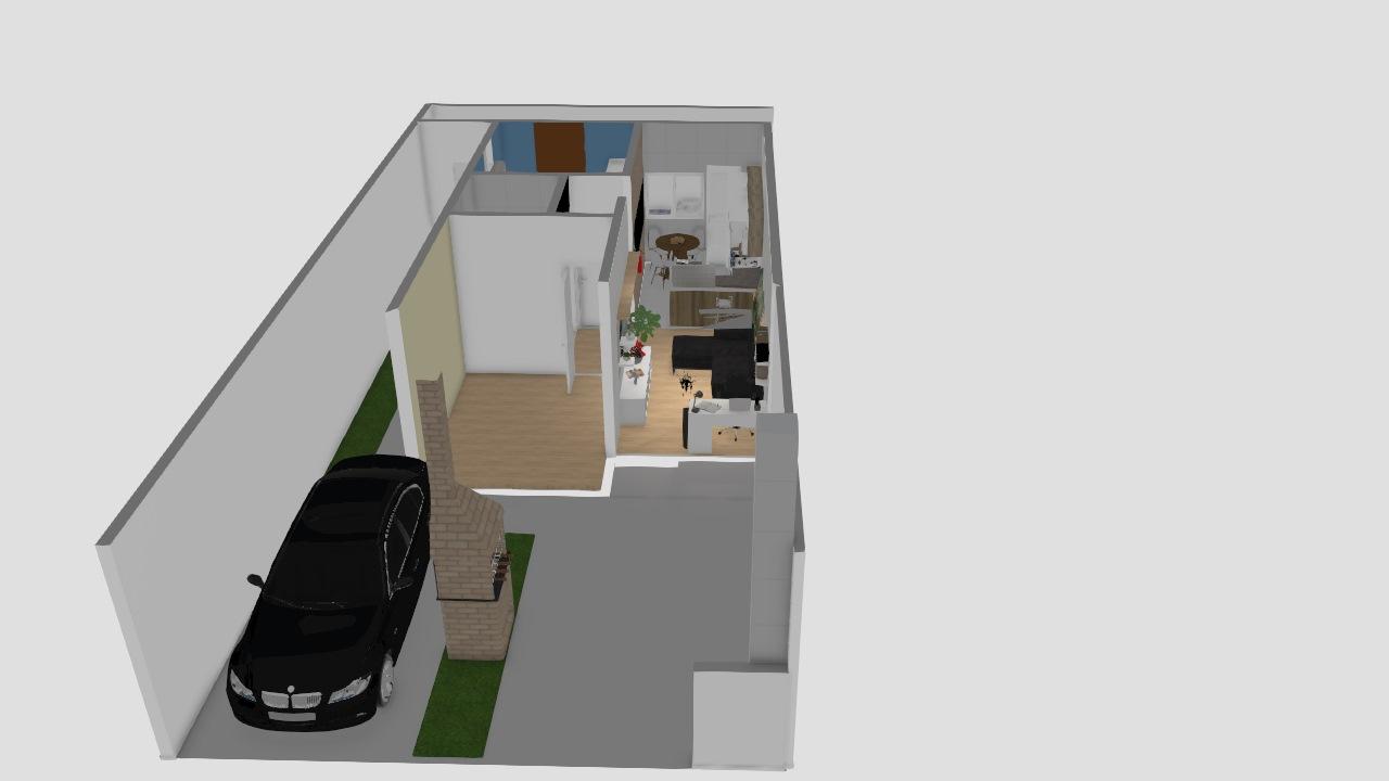 Uor house 9