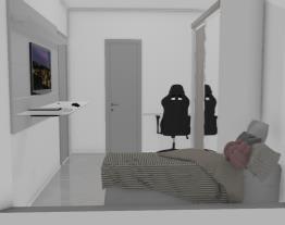 quarto do Pietro