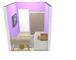 quarto tumblr cinza com cores vibrantes feito por lara angely para keyla maria melhor amiga quarto pequeno