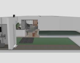 Projeto Casa Pronta segunda parte