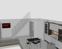 Meu projeto Kappesberg/ Minha casa