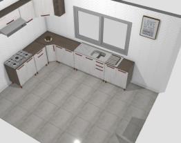 agnaldo cozinha