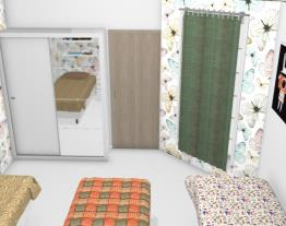 quarto para 3
