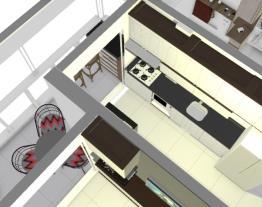 Apartamento Unitá Provenzza Branca191