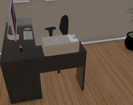 escritório empodera